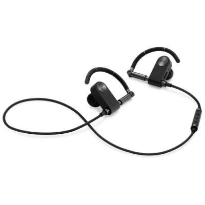 Headset Bang & Olufsen Earset černý
