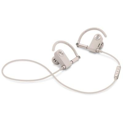 Headset Bang & Olufsen Earset béžový