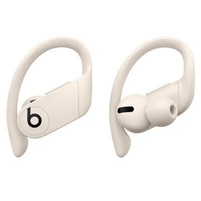 Headset Beats Powerbeats Pro béžový