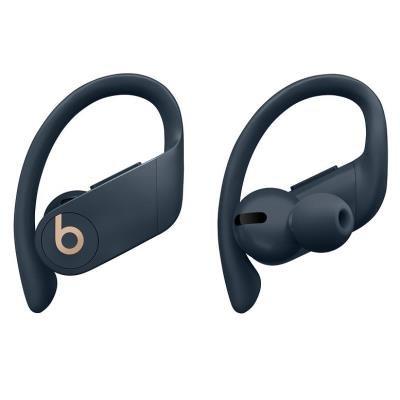 Headset Beats Powerbeats Pro modrý