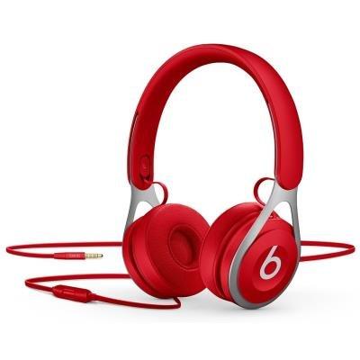Headset Beats EP červený