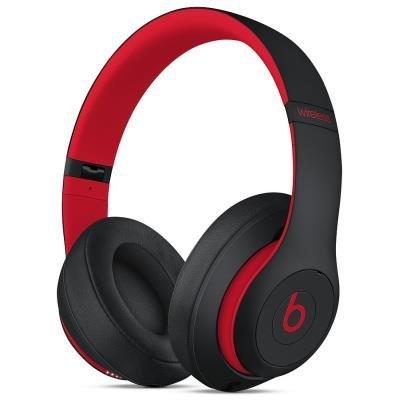 Headset Beats Studio3 Decade černo-červený