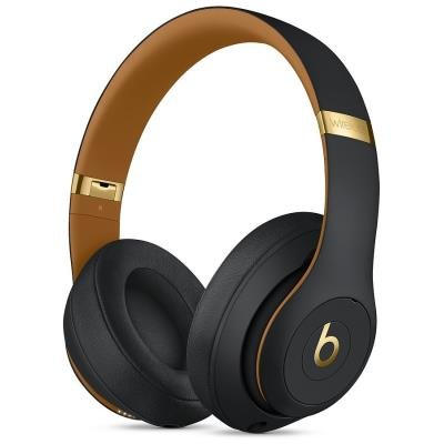 Headset Beats Studio3 Skyline černo-hnědý