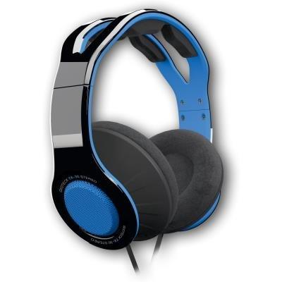 Gioteck TX30 černo-modrý
