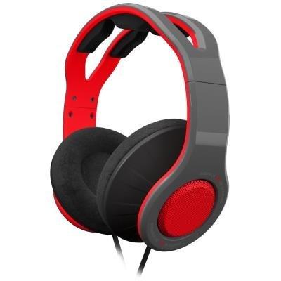 Gioteck TX30 černo-červený