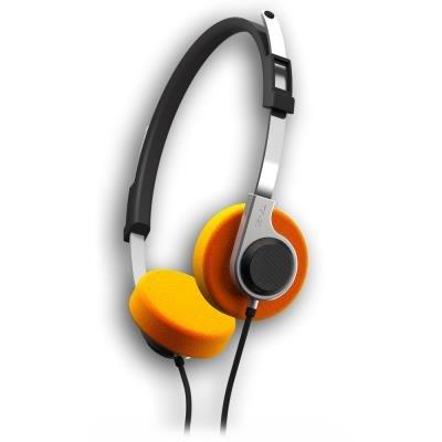 Gioteck TX20 černo-oranžový