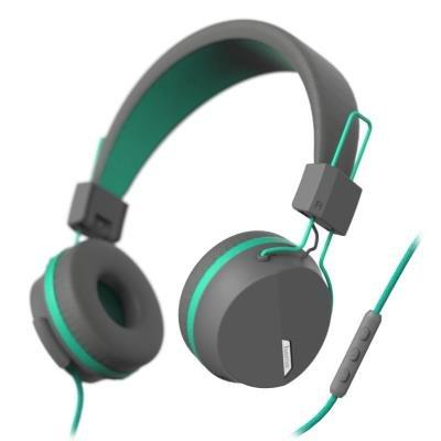Hama Next šedo-zelený