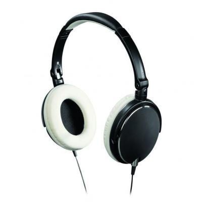 Hama HE-300 černo-bílý