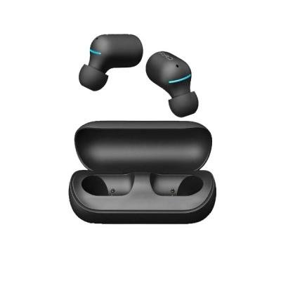 IMMAX headset Mini Sport BT0003/ sluchátka + mikrofon/ bezdrátová/ BT 4.2 + EDR/ handsfree/ výdrž 3h/ dosah 10m/ černá