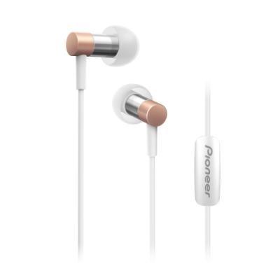 Headset Pioneer SE-CH3T-P růžový