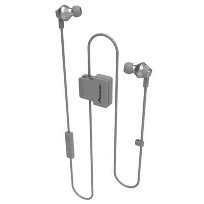 Headset Pioneer SE-CL6BT-H šedý
