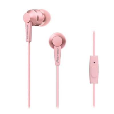 Headset Pioneer SE-C3T-P růžový