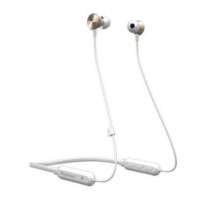 Headset Pioneer SE-QL7BT-G zlatý