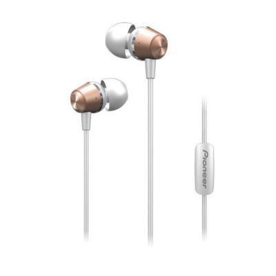 Headset Pioneer SE-QL2T-P růžový