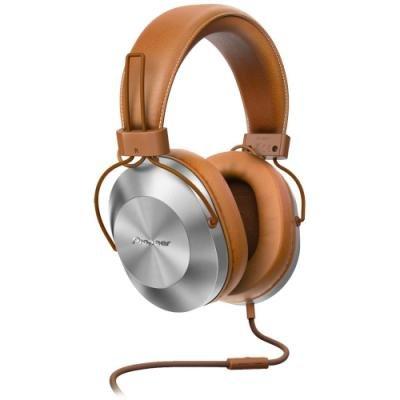 Headset Pioneer SE-MS5T-T hnědý