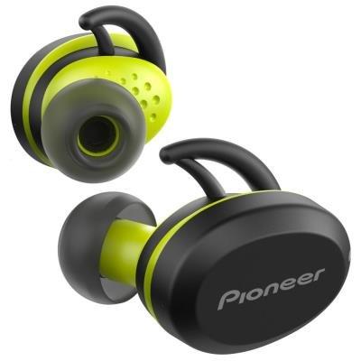 Headset Pioneer SE-E8TW-Y žlutý