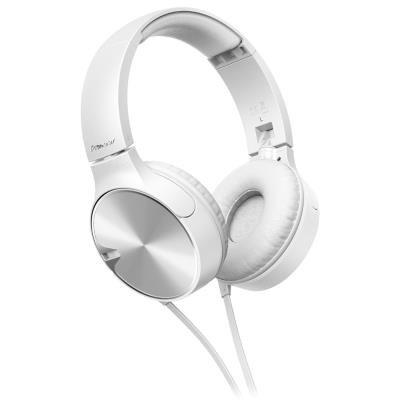 Headset Pioneer SE-MJ722T-W