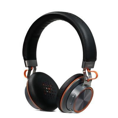 Headset REMAX RB-195HB černý