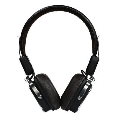 Headset REMAX RB-200HB černý