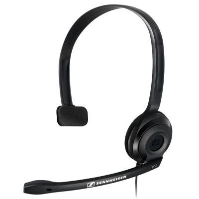 Headset SENNHEISER PC 2 CHAT