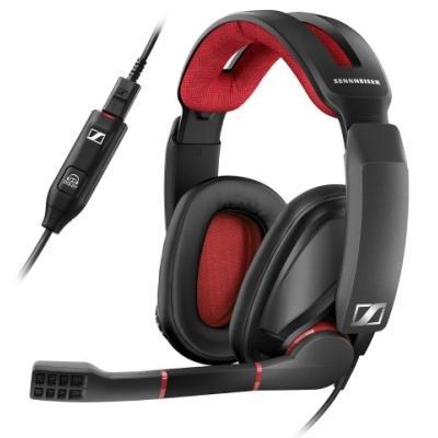 Headset SENNHEISER GSP 350