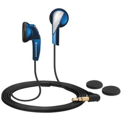 Sluchátka SENNHEISER MX 365 modrý