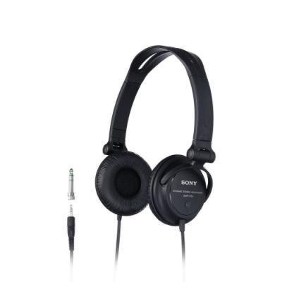 Sluchátka Sony MDRV150