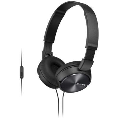 Headset Sony MDRZX310AP černý