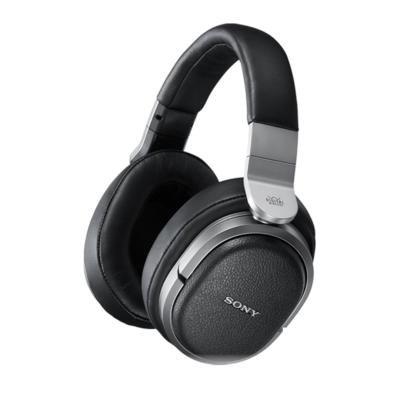 Sluchátka Sony MDRHW700DS černá
