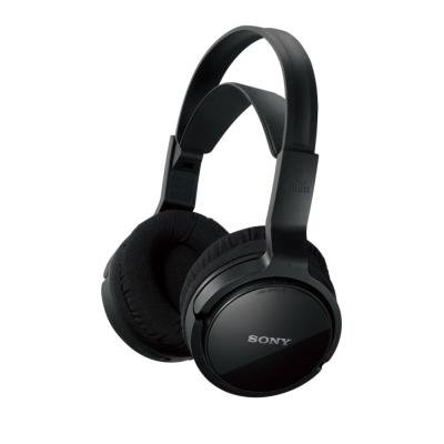 Sluchátka Sony MDRRF811RK černá