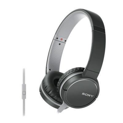 Headset Sony MDR-ZX660AP černý