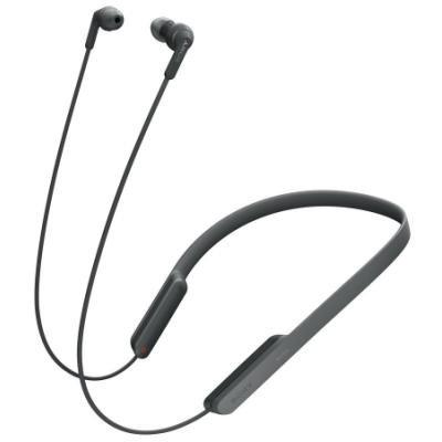 Headset Sony MDRXB70BTB černý