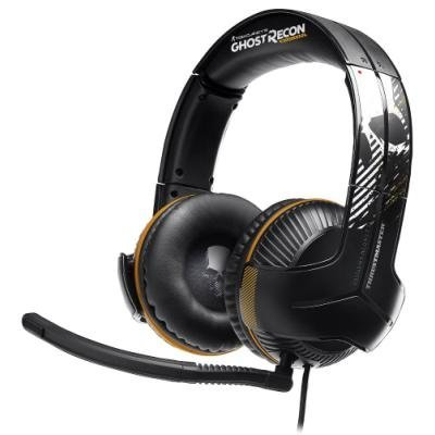 Headset Thrustmaster Y-350P 7.1 Ghost Recon