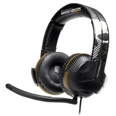 Headset Thrustmaster Y-350X 7.1 Ghost Recon