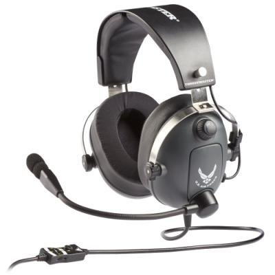 Headset Thrustmaster T.FLIGHT U.S. AIR FORCE