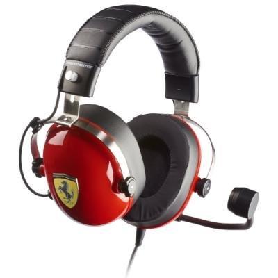 Headset Thrustmaster T.RACING SCUDERIA FERRARI