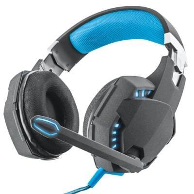 Headset Trust GXT 363