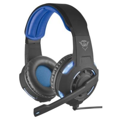 Headset Trust GXT 350 Radius