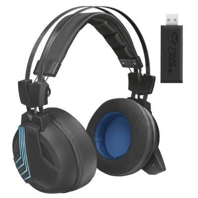 Headset Trust GXT 393 Magna