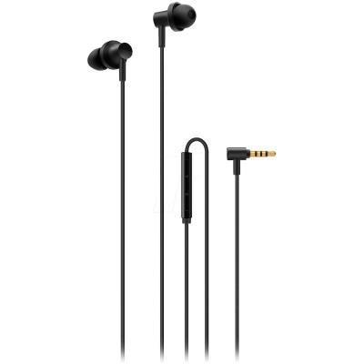 Headset Xiaomi Mi In-Ear Headphones Pro 2 černý