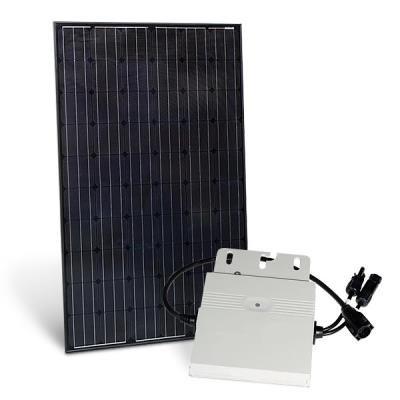 Solarní elektrárna GWL/POWER GF-KIT230-M