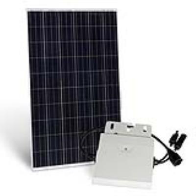 Solarní elektrárna GWL/POWER GridFree 250