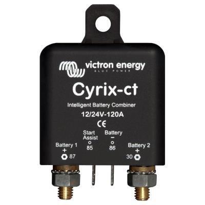 Propojovač baterií WaveRF CYR010120011