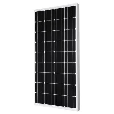Solární panel GWL/Sunny Mono 100Wp, 36 článků (MPPT 18V)