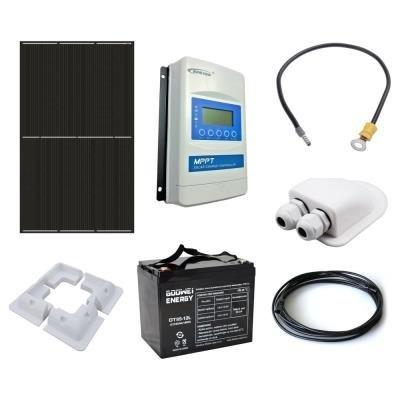 Solární set GWL/POWER OffGrid 300 pro karavany