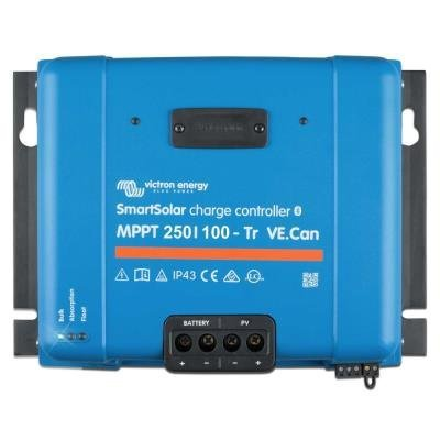 Victron SmartSolar 250/100-Tr VE.Can MPPT