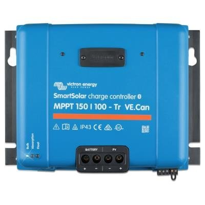 Victron SmartSolar 150/100-Tr VE.Can MPPT