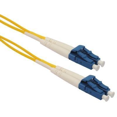 Patch kabel Solarix 9/125 LCupc/LCupc SM OS 2m