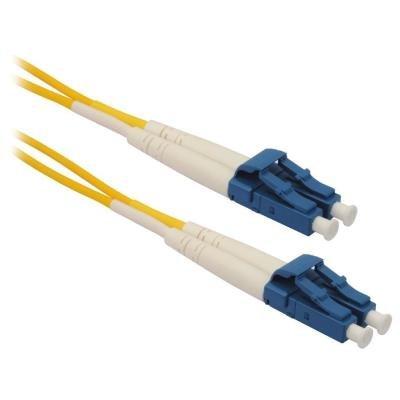 Solarix Patch kabel 9/125 LCupc/LCupc SM OS 10m duplex SXPC-LC/LC-UPC-OS-10M-D