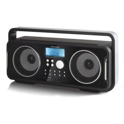 Rádio TOPCOM AudioSonic RD-1556
